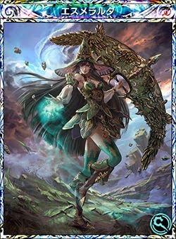 esmeralda job; meia; mobius final fantasy