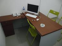 furniture interior semarang interior ruang pimpinan direktur 03
