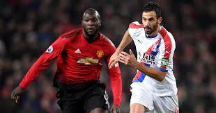 مباشر مشاهدة مباراة مانشستر يونايتد وكريستال بالاس بث مباشر 27-2-2019 الدوري الانجليزي يوتيوب بدون تقطيع