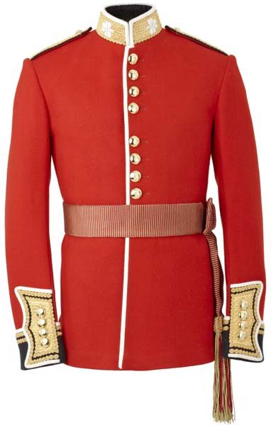 Guards Uniform | eBay