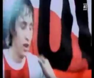 """""""Johan Cruyff, el legado de un visionario"""", Documental"""