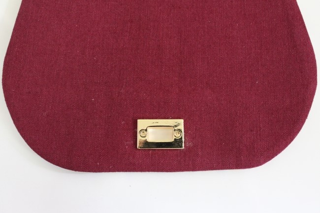 Picture Tutorial for making a cute bag. How to make bag. Сумочка из ткани с ремешком. Фото-инструкция по шитью.