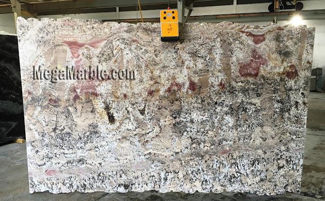 Bellini Granite slabs for countertop
