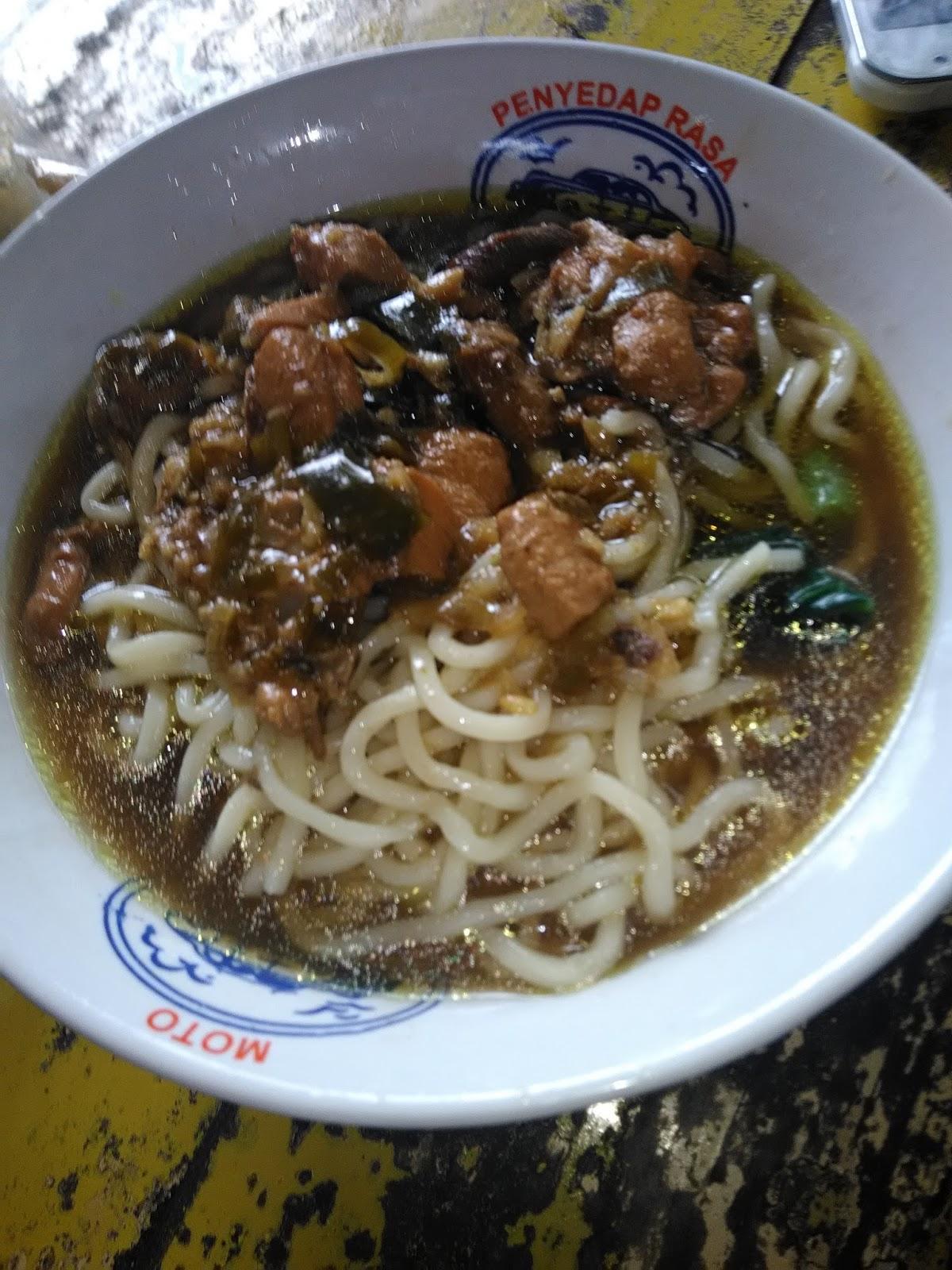 Daftar Kuliner Alternatif Caruban Madiun Yang Wajib Anda Singgahi