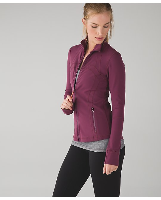 lululemon red-grape-define