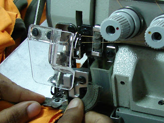 Sewing Production General Manager Job Description