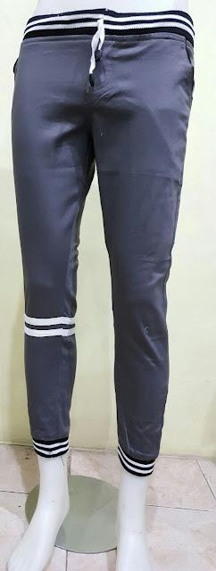 jual jogger pants pria surabaya, jual celana jogger pants pria, jual jogger pants cowok