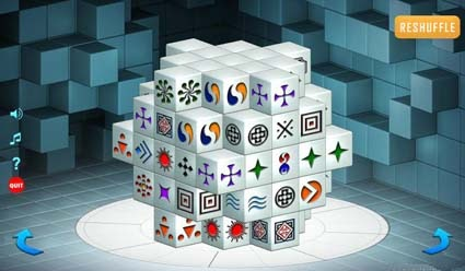 Mahjong Dimension Mehr Zeit