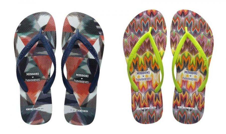 a0d65a545fbe HAVAIANAS X MISSONI - London On The Inside