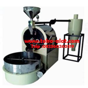 Mesin roasting kopi kapasitas 35 kg