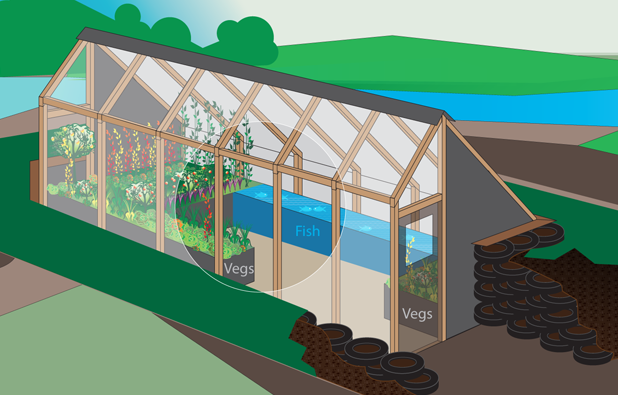 The Greenhouse Of The Future A Step By Step Builder S Guide