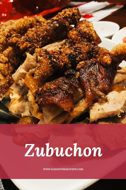 Zubuchon review