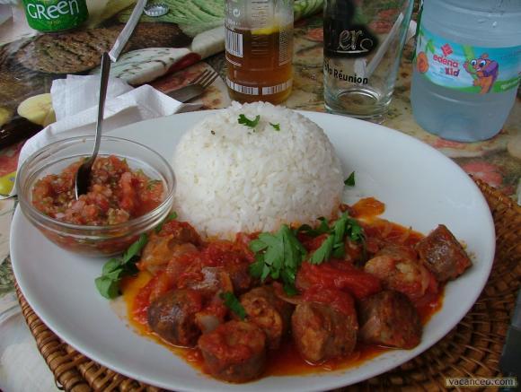 Meilleur Restaurant Creole