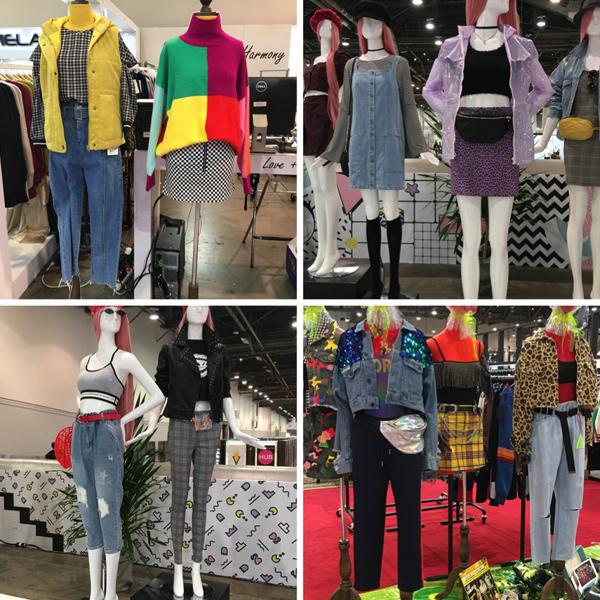 90s fashion trend 2019