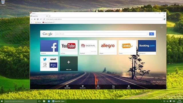 Ada Apa Pada Pembaruan Browser Opera Versi 53 Untuk Windows?