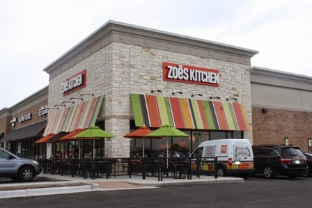 Zoe S Kitchen Cedar Park Texas Austin Dining Travel