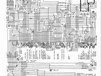 1985 Lincoln Continental Wiring Diagrams