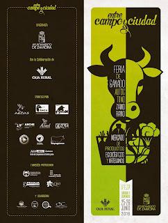 """Feria """"entre campo y ciudad"""" - Programa1"""
