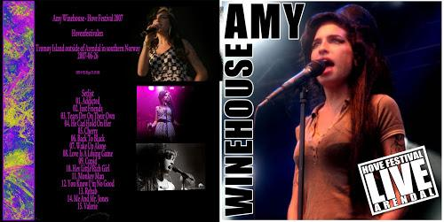 Amy Winehouse Frank 320 Rapidshare Free