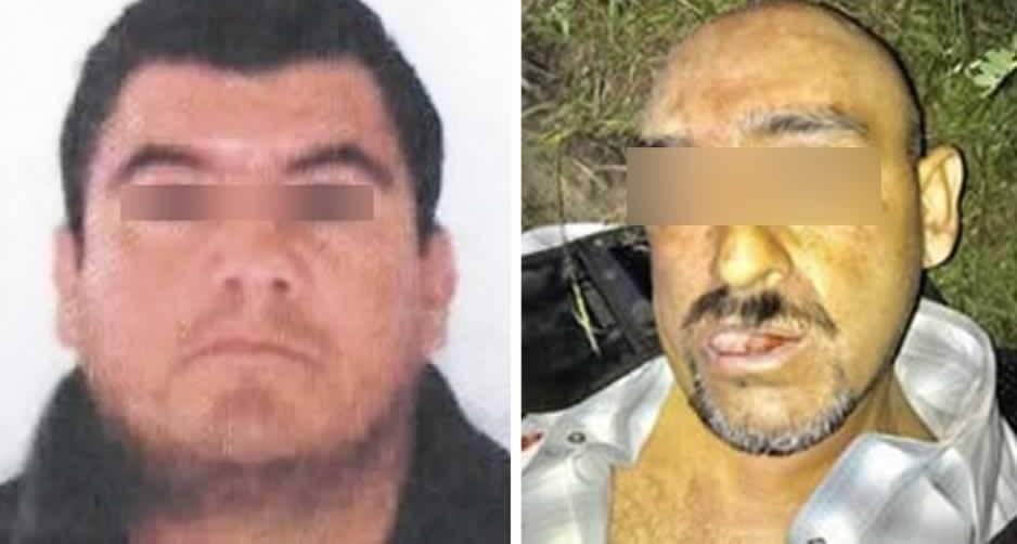 """Marinos abaten a dos líderes de Los Zetas en Veracruz y Puebla; uno era jefe de """"El Bukanas"""""""