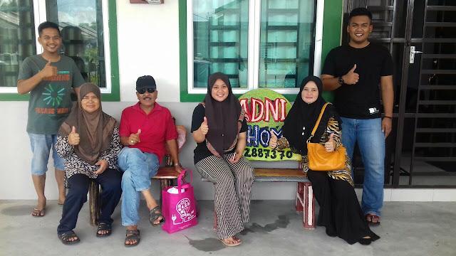Adni Suite Homestay Seri Manjung | Cantik Selesa Lengkap || Puan Fiza Razak
