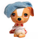 Littlest Pet Shop Small Playset Jack Russell (#40) Pet