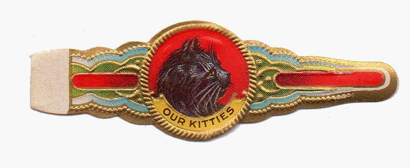 The Vintage Moth..: Vintage Cigar Label- Free Vintage
