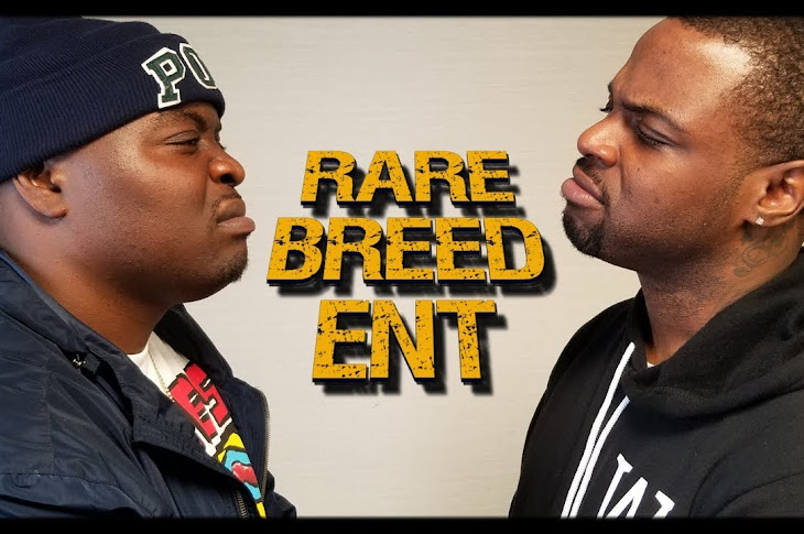 Face-Off Between E. Ness and Jae Millz