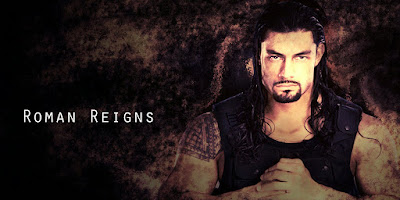 Romain Reigns HD Images Free 2017