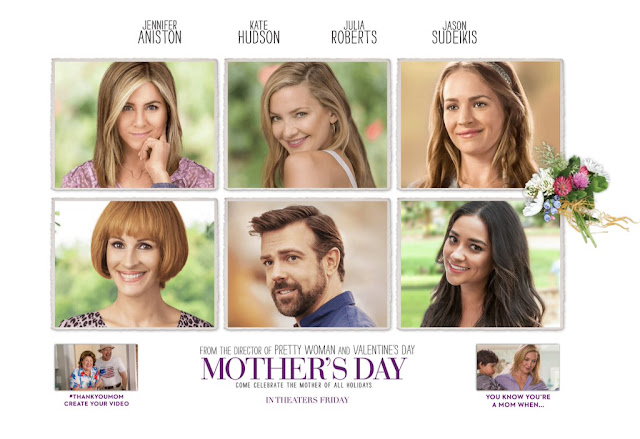Take Your Favorite Mom to #SeeMothersDay Movie!
