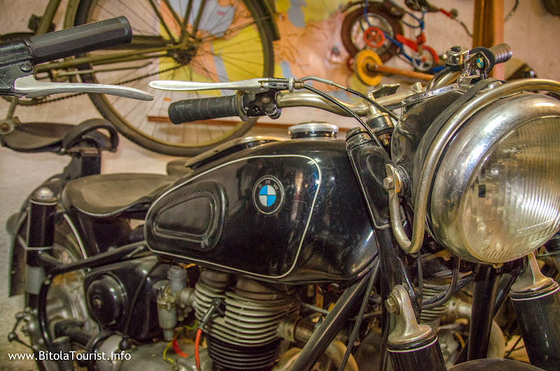 """Krklino Museum - Auto and Ethno Museum """" Filip"""""""