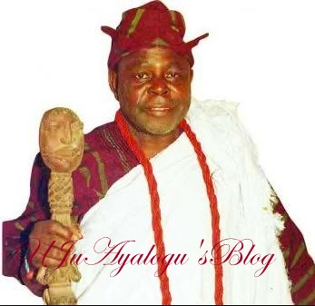 'Any man Sleeping with Ooni's ex-queen without the appropriate cleansing, you may die prematurely' – Ifa priest, Elebuibon explains