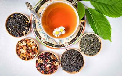 Cảnh báo chất cấm được sử dụng tràn lan trong các loại trà giảm cân có thành phần từ thiên nhiên