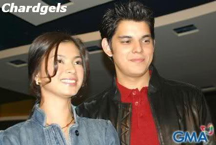 Did You Miss ChardGel? Here are A Throwback Photos Of Them Way Back 2006 And Recent Moments Of ChardGel As They Reunited In La Luna Sangre!