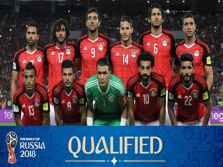 مواعيد مباريات مصر والسعودية في كأس العالم روسيا 2018