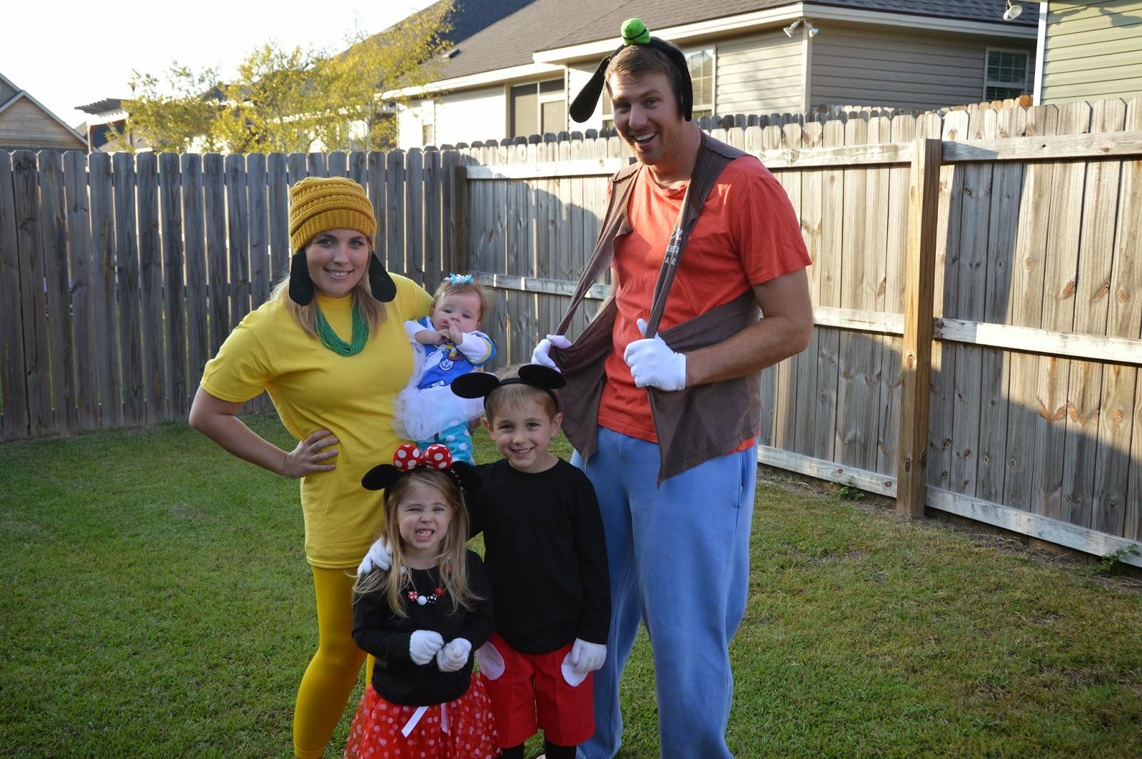 disney fab five halloween costumes