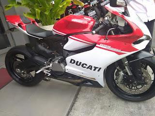 Bukalapak Moge Bekas : Dijual Ducati Panigale 899