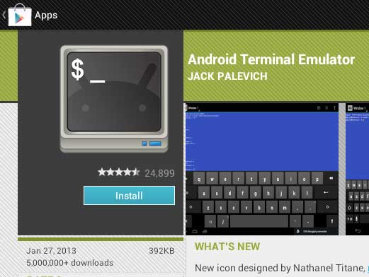 Image Result For Tips Menstabi An Jaringan Android