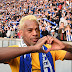 Com 25 mil pessoas no estádio, Marcelinho Paraíba faz jogo de despedida no Hertha