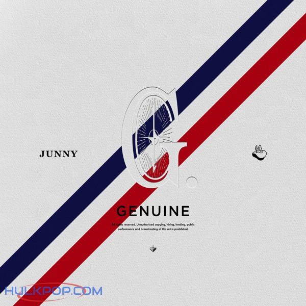 JUNNY – Genuine – EP