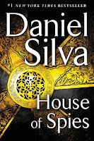 Guest Review: House of Spies
