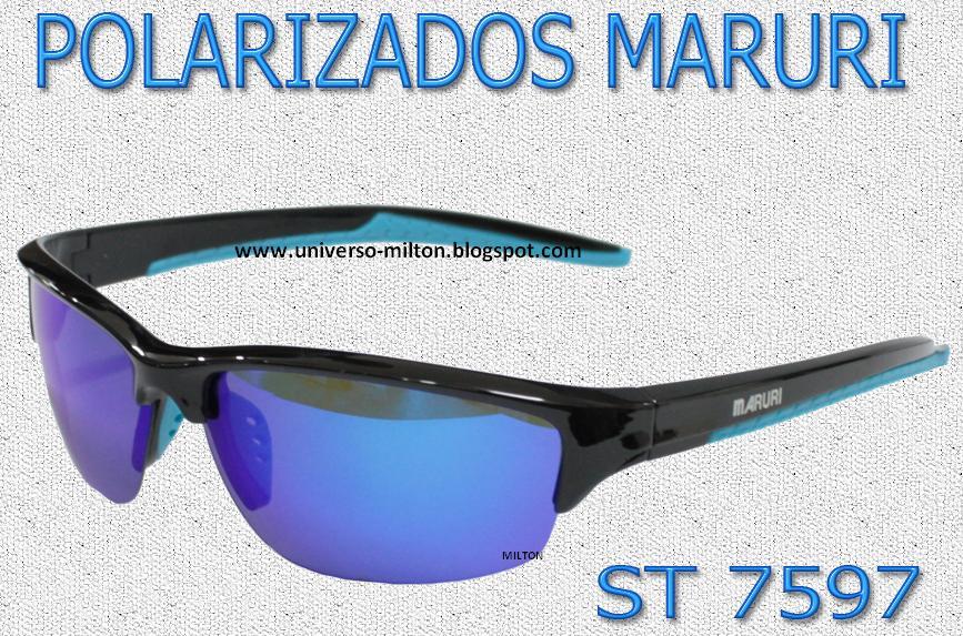e06f5b50b MARURI FISHING: OCULOS POLARIZADO ST7597