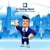 Lowongan Kerja Admin di Surabaya Via Email PT Gading Murni