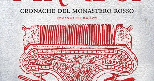 Anteprima: Maresi.Cronache del monastero rosso di Maria Turtschaninoff