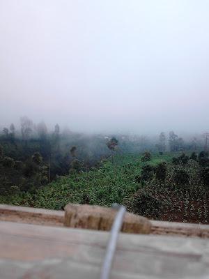 Wisata Alam Sindhumoyo Temanggung