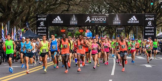 Corrida em Buenos Aires