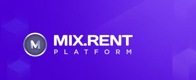Mix.Rent ICO