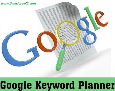 What is Keywords Research? Google keywords planer tool Guide