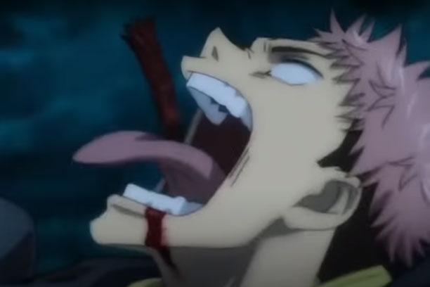 Jujutsu Kaisen Episode 1