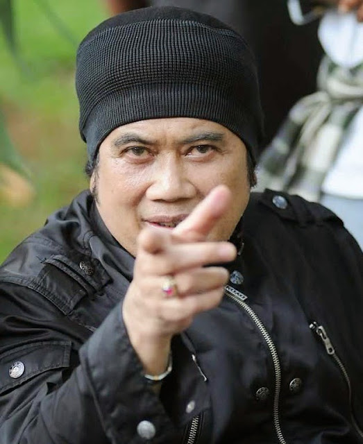 Rhoma Irama photo
